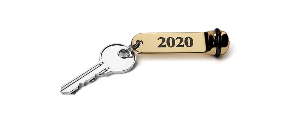 Hotel Trends 2020