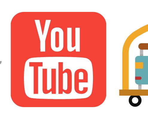 YouTube für Hotels Hoteliers Tipps