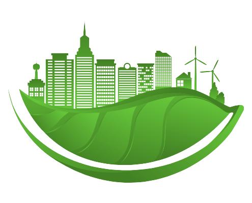 Umweltfreundliche Hotels Banner blogbeitrag