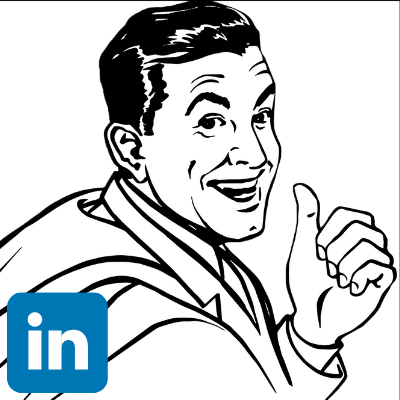 Link Bild Social Media Superhotelier LinkedIn