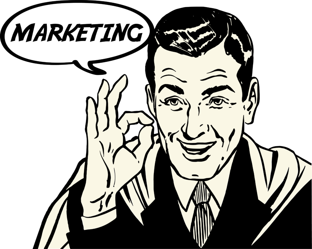 Hotel Marketing Bild Logo