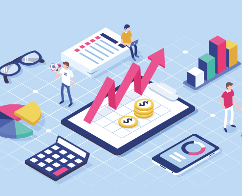 Das digitale Hotelbudget mit Hilfe innovativer Software-Lösungen Blog-Titelbild