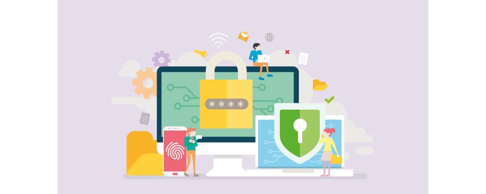 Datenschutz Hotel - Alles rund um den Datenschutz im Hotel-Blogtitelbild