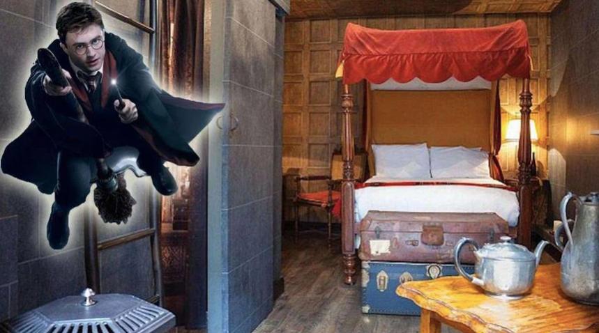 Harry Potter Themenhotel