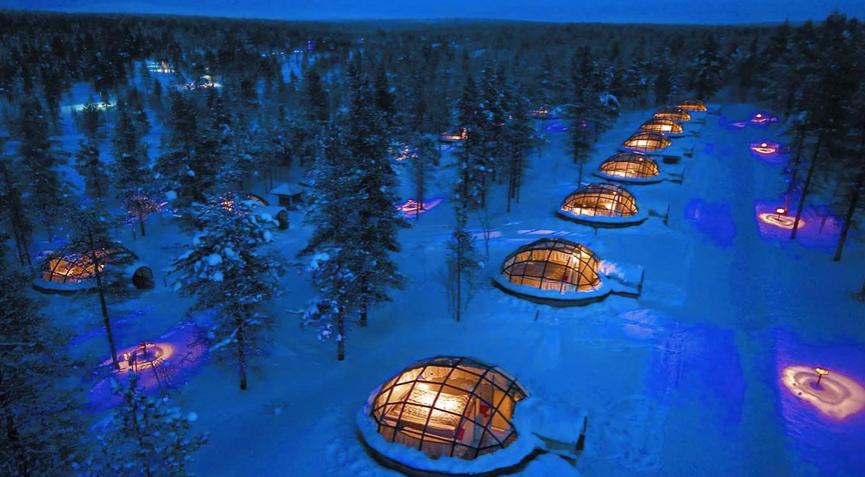 Hotel Finnland